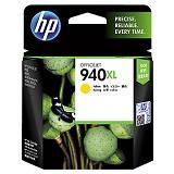 HP Yellow Ink cartridge 940XL [C4909AA]